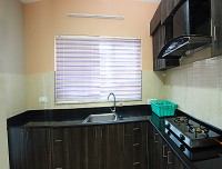 Sunrise Homestay and Apartment